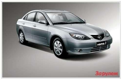 Haima3-Sedan-Car