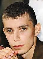 Иван Баранцев