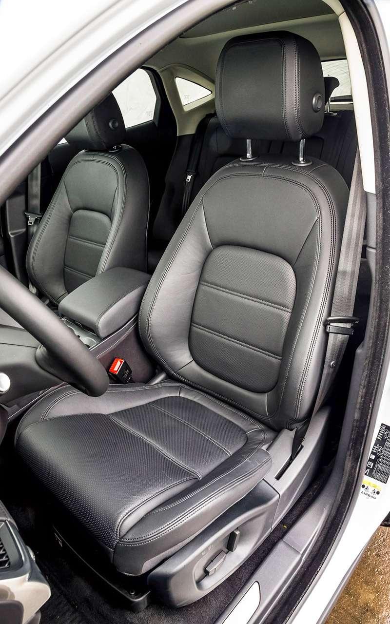BMWX2и три вуме: большой тест компактного премиума— фото 868500