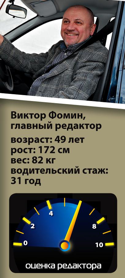 Виктор Фомин,