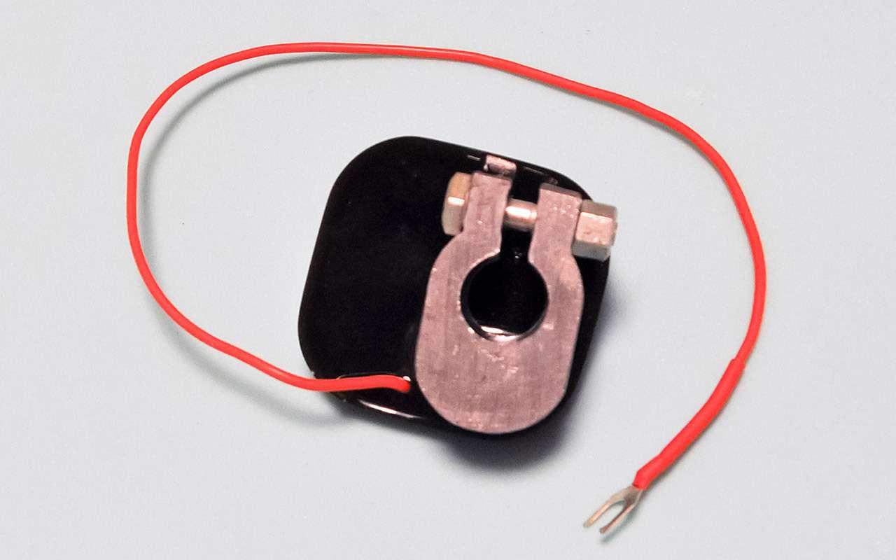 Автоматический отключатель массы: кому оннужен в2021 году— фото 1231207