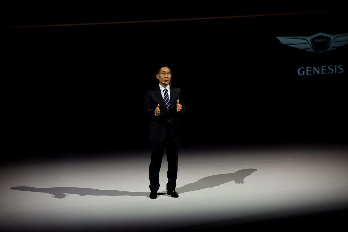 Hyundai застолбила территорию впремиуме— фото 638502