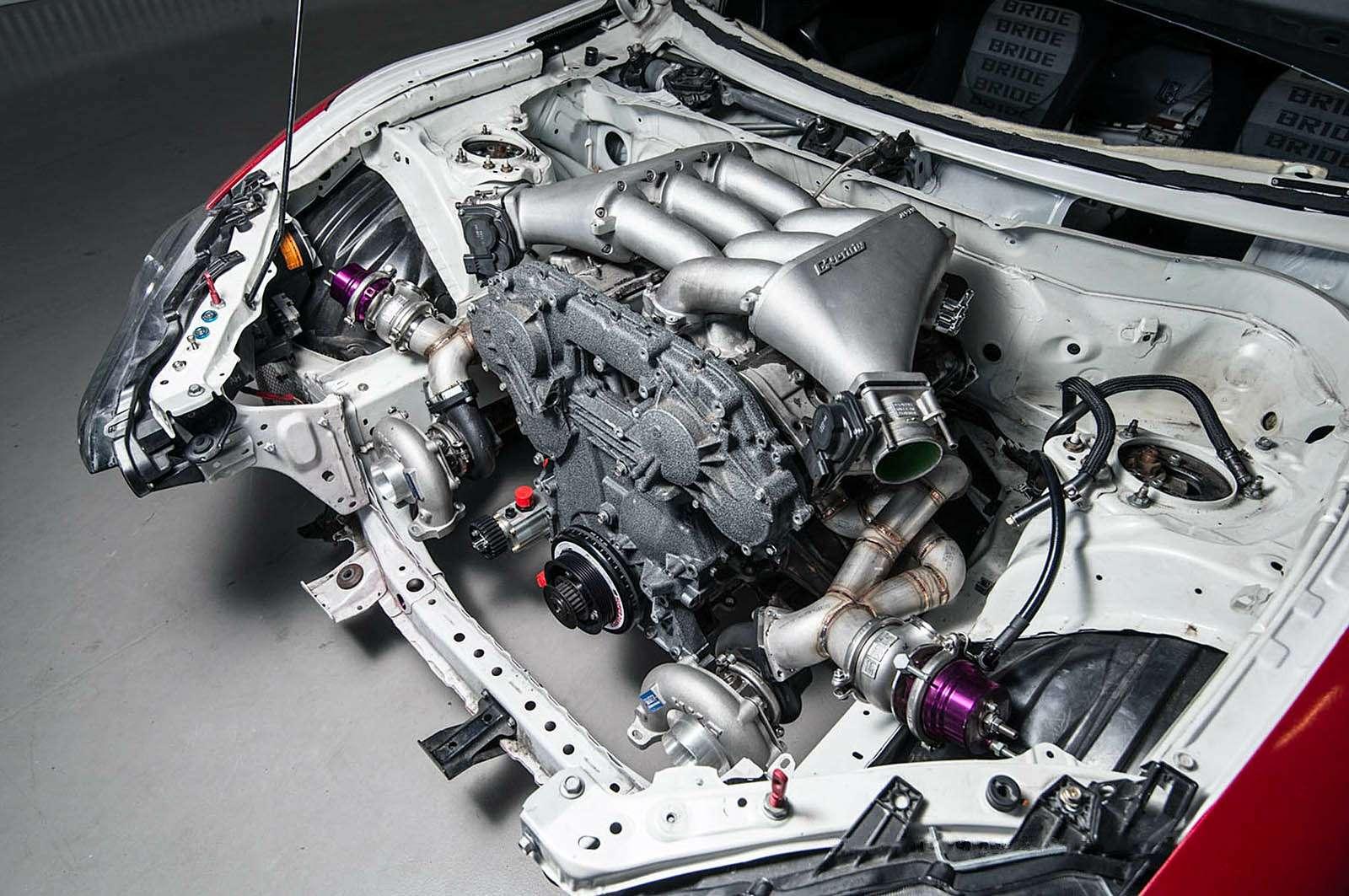 Toyota GT86 WTF-86