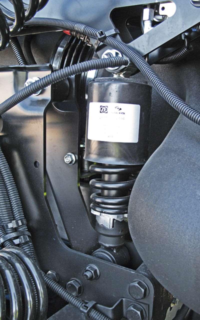 КАМАЗ пятого поколения— подробный обзор— фото 1254158