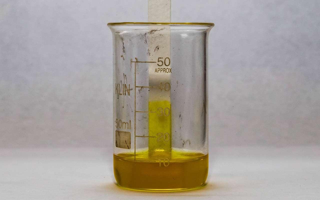 WD-40и 9аналогов: экспертиза проникающих жидкостей— фото 975550