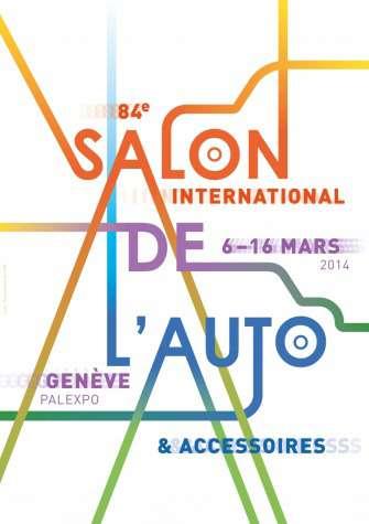 логотип Женевского автосалона—no_copyright