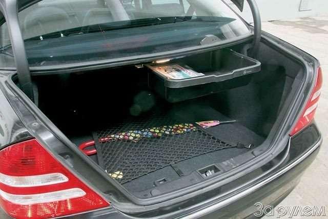 Тест Audi A42.0, Volvo S402.4, BMW 320i, Mercedes-Benz C230 Kompressor. Noblesse oblige— фото 56485
