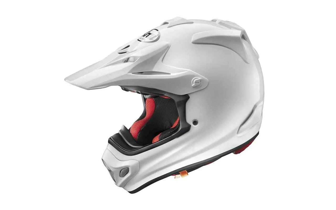 6 лучших шлемов дляэндуро. Отдоступных додорогих— фото 1229314