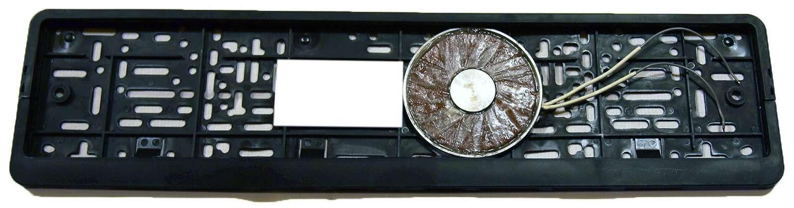 Электрические магниты на номера авто фото