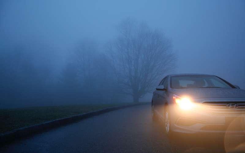 10 главных осенних советов водителю