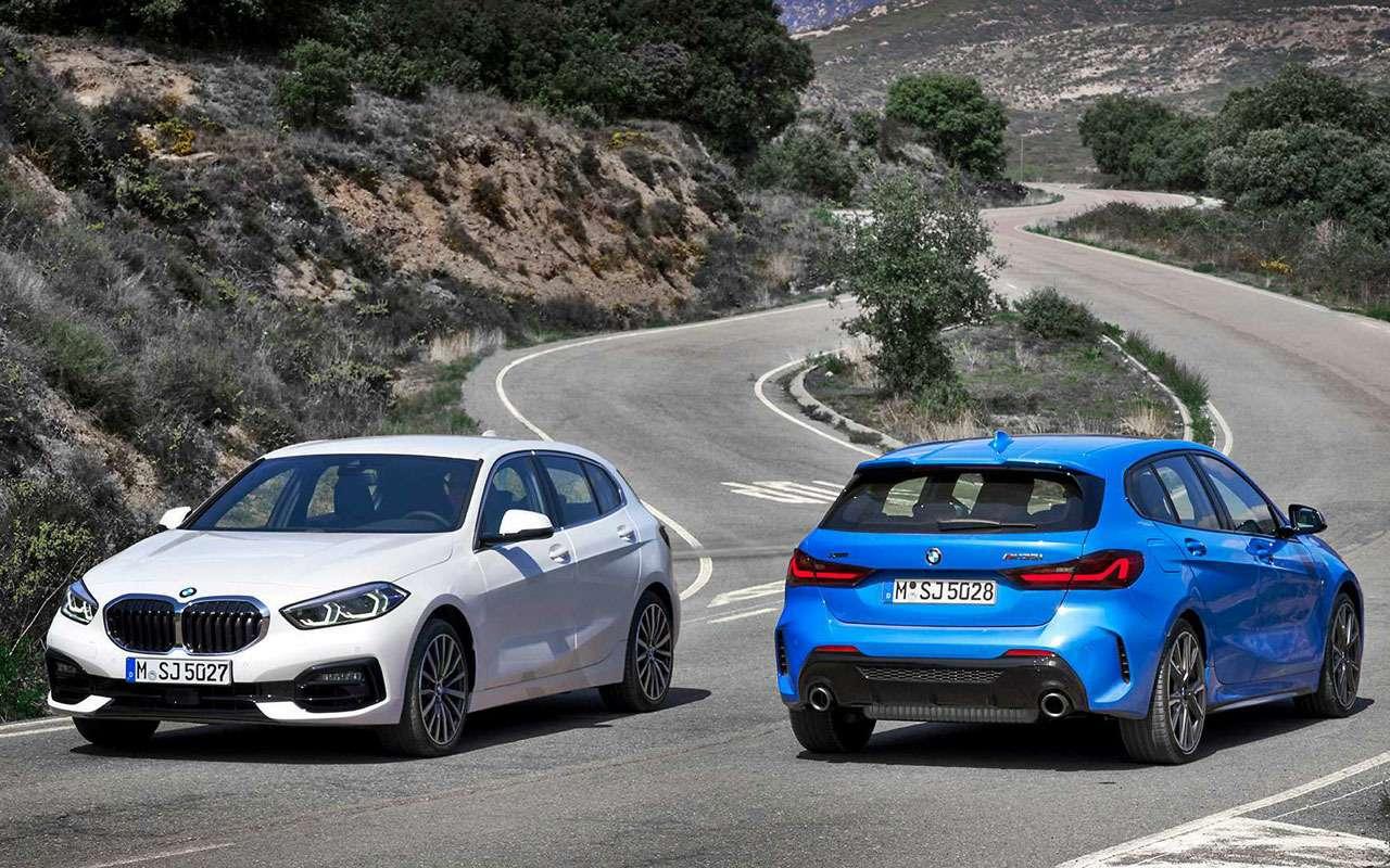 Стали известны подробности осамом доступном BMW— фото 976698