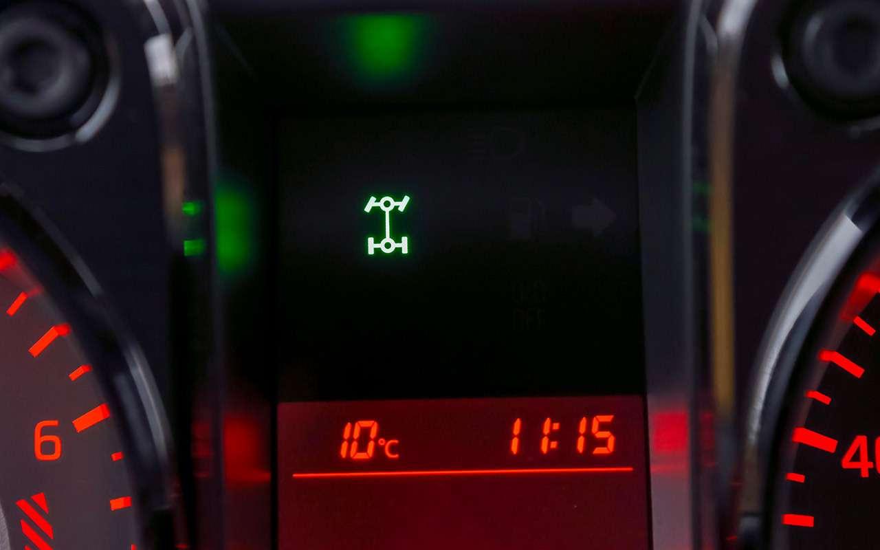 Тест-драйв легенд бездорожья: Lada 4x4, Suzuki Jimny, Jeep Wrangler— фото 1089422