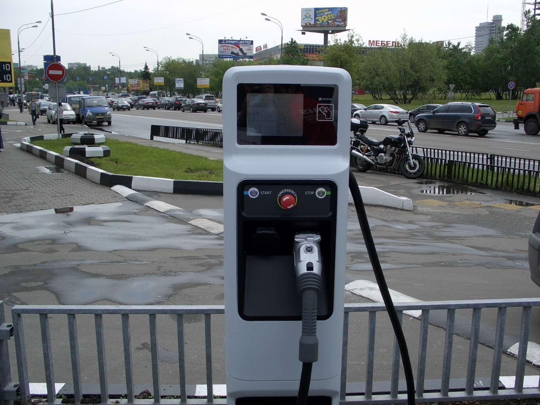 Недоэкологии: нарынке электромобилей наступил блэкаут— фото 581728