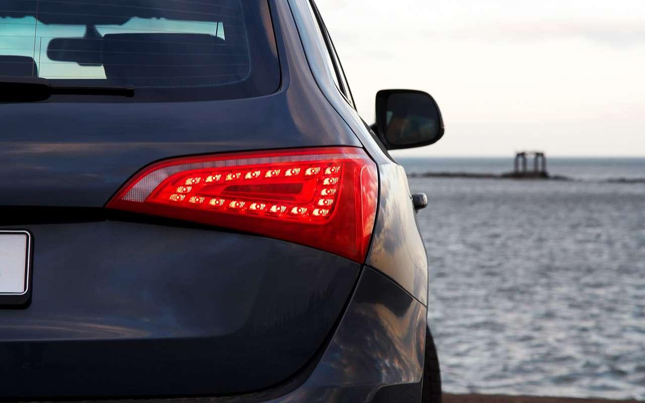 5 самых бесполезных автомобильных опций— фото 890138