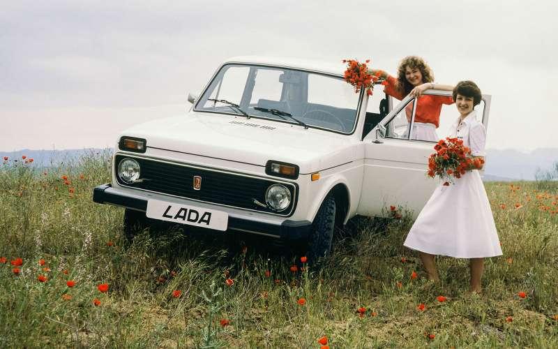 «Avito Авто»: белая LADA-седан— наиболее популярный 1-ый автомобиль ужителей российской федерации