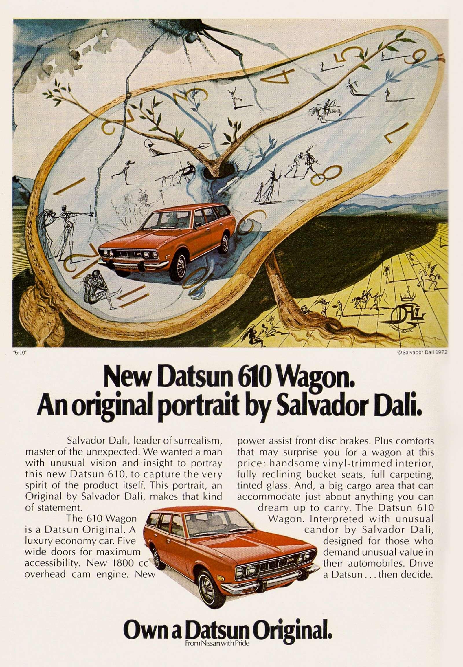 Машина маслом: автомобили вживописи— фото 610076