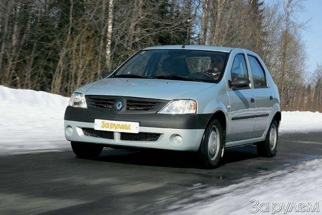 Тест Renault Logan, Lada Kalina, Lada 110, Daewoo Nexia, Chevrolet Lanos. Сделано вСССР— фото 64295