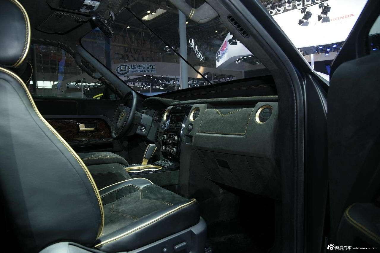 Китайцы запатентовали вРоссии монструозный супервнедорожник— фото 732931