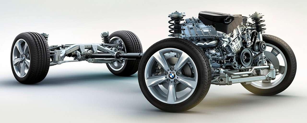 BMWX1первого поколения— все его неисправности— фото 974778