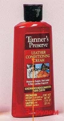 Tanner's Preserve