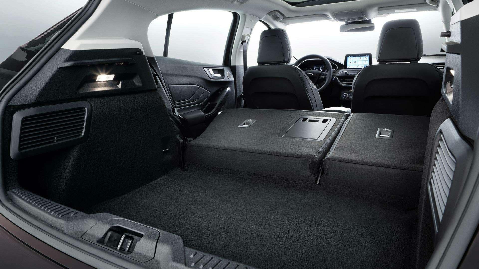 Новый Ford Focus: больше никаких PowerShift'ов!— фото 861389