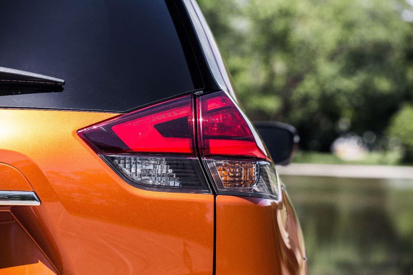 Говорим Rogue, подразумеваем X-Trail: популярный кроссовер Nissan обновился— фото 633622
