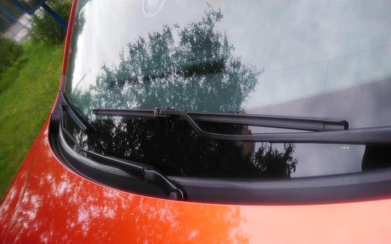 Lada Vesta SWCross напервом ТО: все досадные мелочи