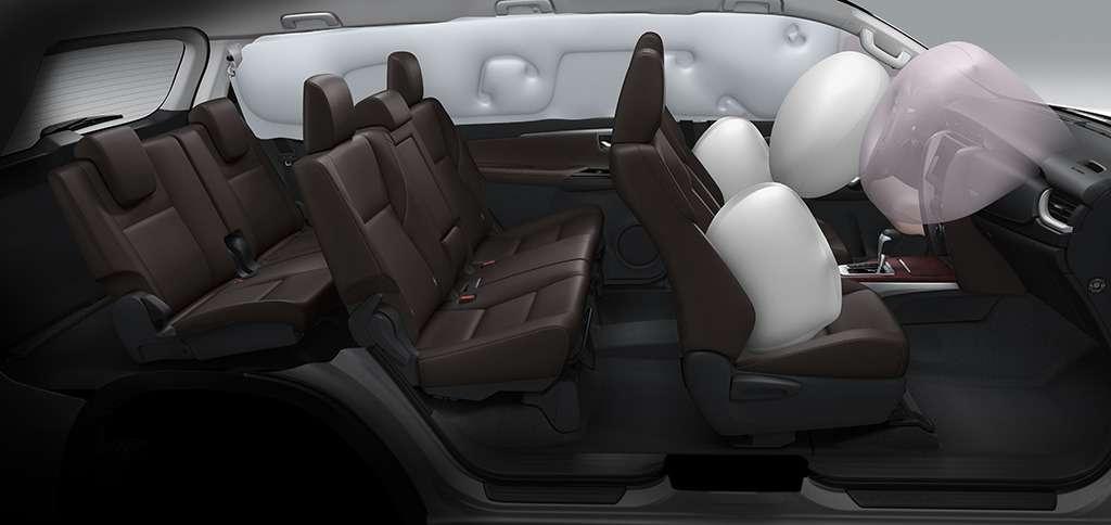 Toyota начнет продажи нового внедорожника вРоссии— фото 779070