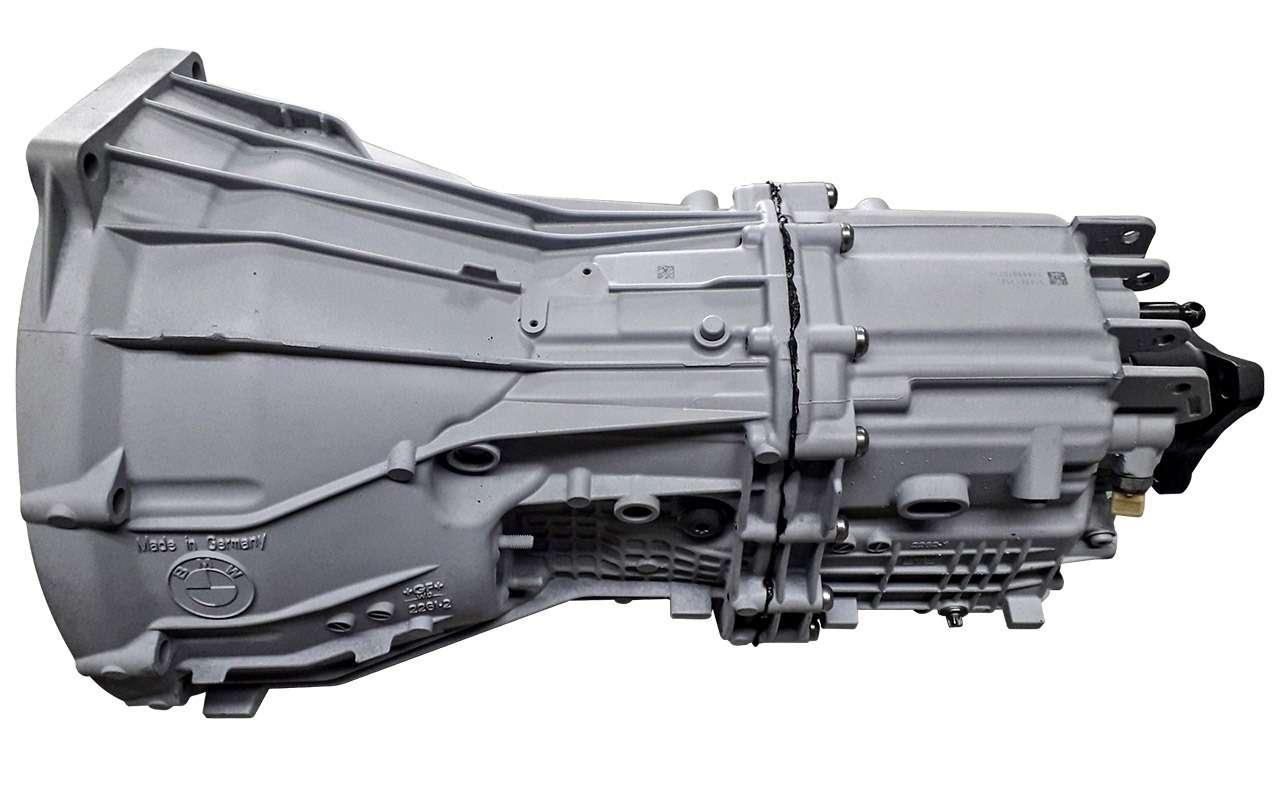 BMW5‑й серии (F10): полный список проблем— фото 1180709