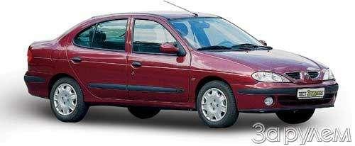 Opel Astra, Volkswagen Bora, Skoda Octavia, Mitsubishi Carisma, Renault Megane, Ford Focus. УЖЕ ПРЕСТИЖНО, ЕЩЕ ДОСТУПНО— фото 24595