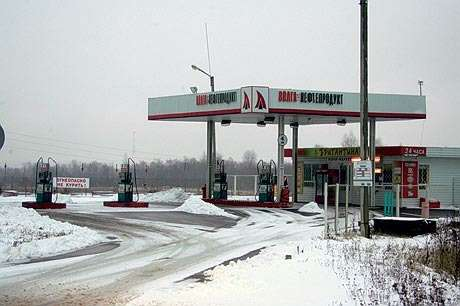 Бензины: где хуже?— фото 82009