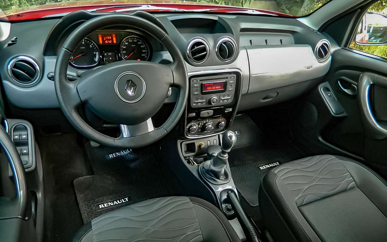 Автомобиль за450000 рублей: вариантов— масса!— фото 897181