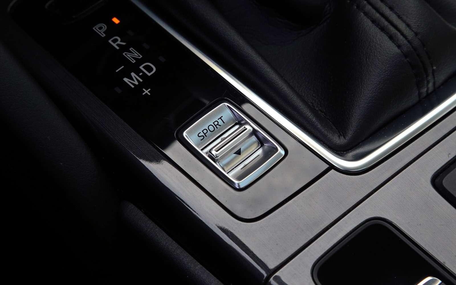 Новый Tiguan, CX-5или Sportage? Битва неравных— фото 670859