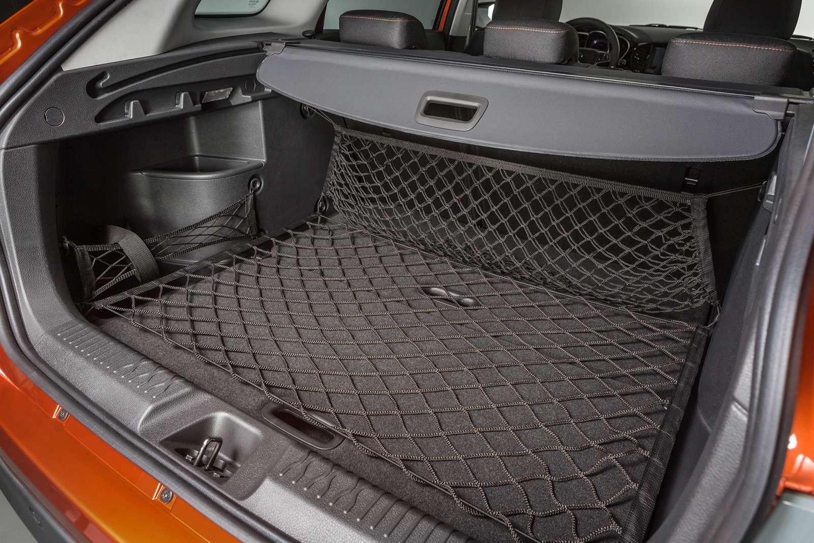Универсалы Lada Vesta SWиSWCross: известны цены икомплектации— фото 796473