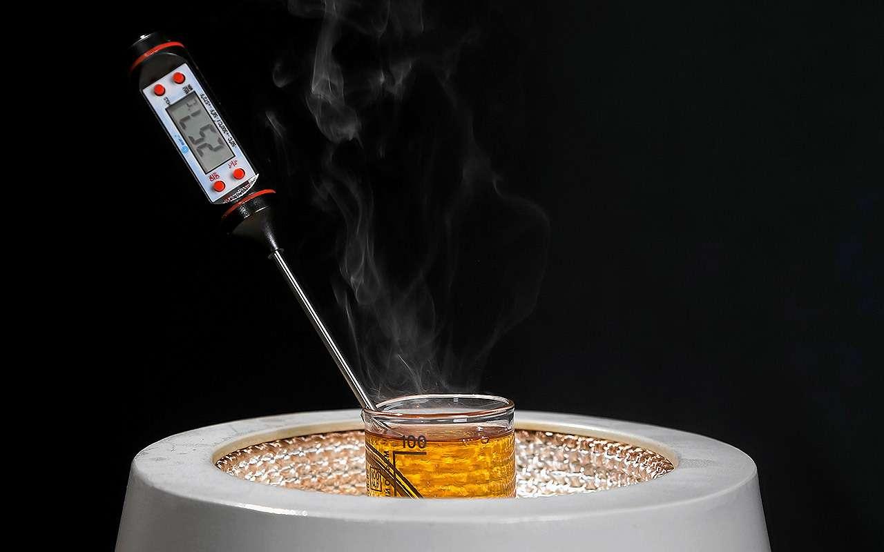 Тормозные жидкости DOT 4— выбор «Зарулем»— фото 950148