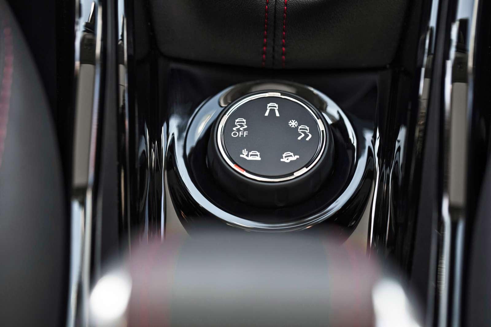 Обновленный Peugeot 2008: львиная доля— фото 605026