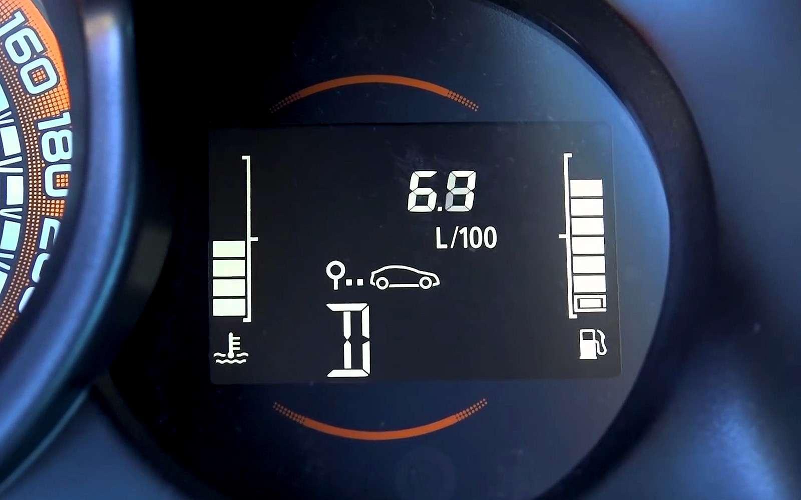 Новая версия Lada XRAY Cross— теперь свариатором!— фото 993801