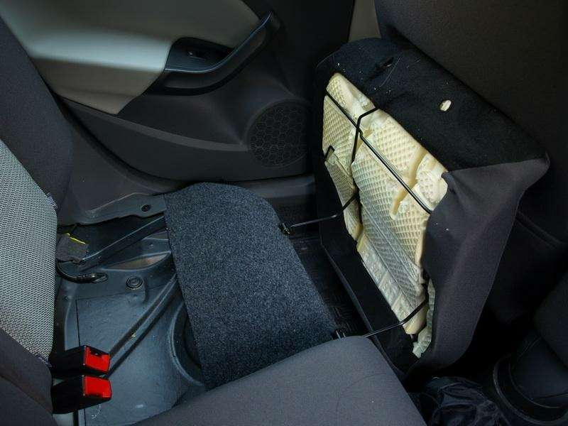SEAT New Ibiza: SEAT не Volkswagen?— фото 6677