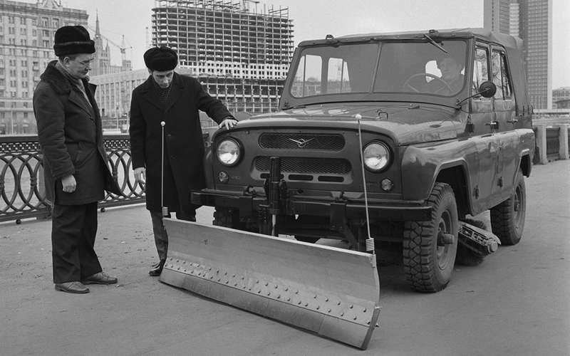 Автомобильная жизнь вСССР: вкартинках ифактах