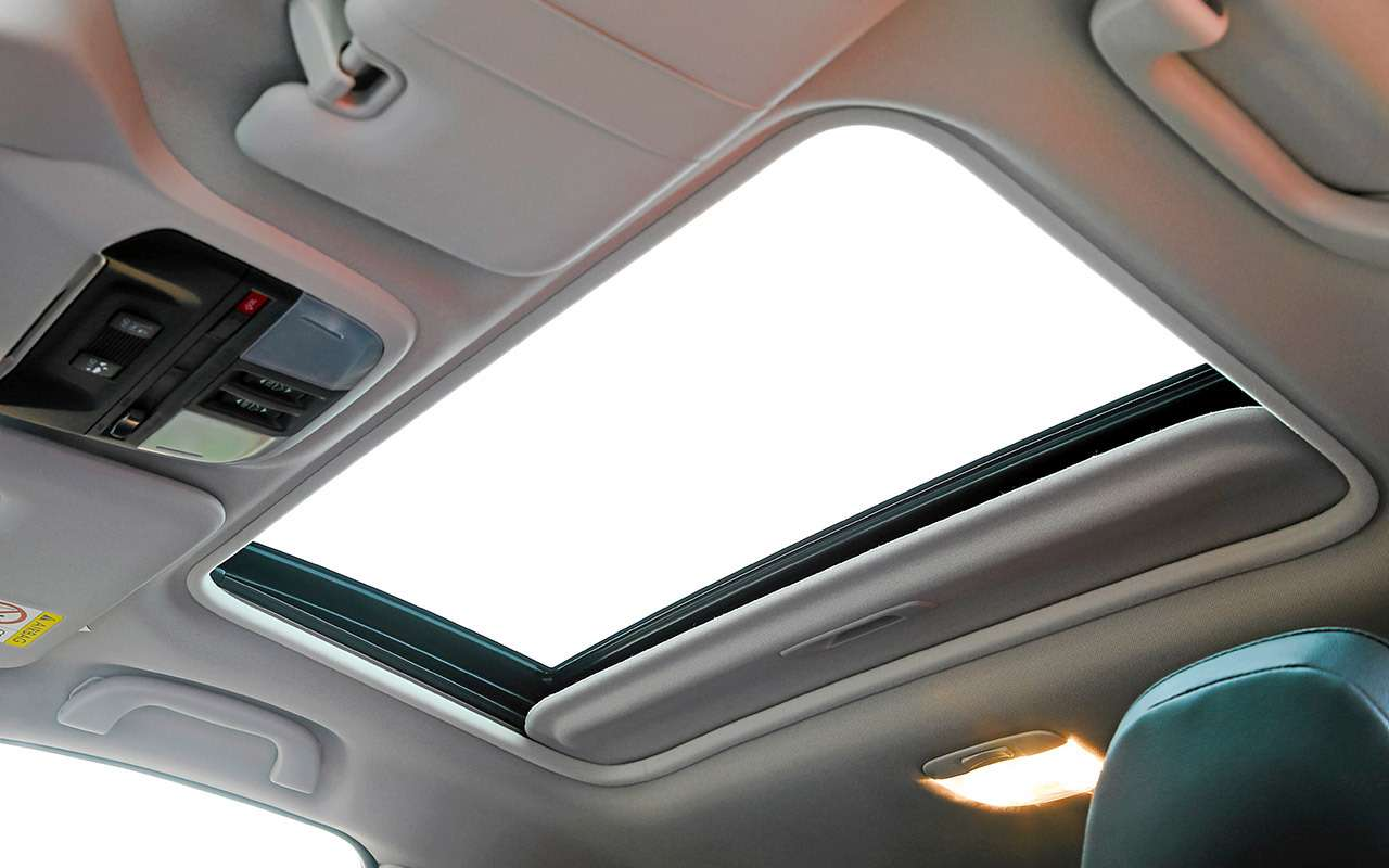 Новый Subaru XVпротив Nissan Qashqai иMitsubishi ASX— большой тест ЗР— фото 825204