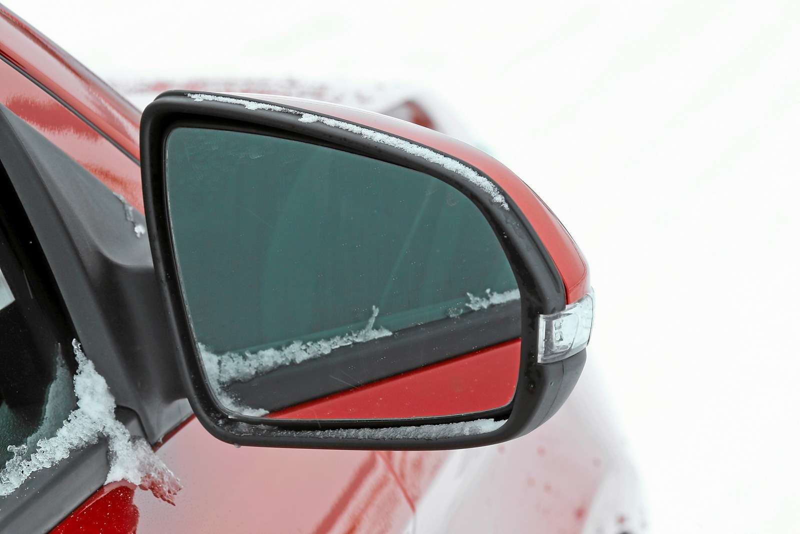 Большой зимний тест: Lada Vesta, Lada XRAY иDatsun mi-DO изпарка ЗР— фото 571436