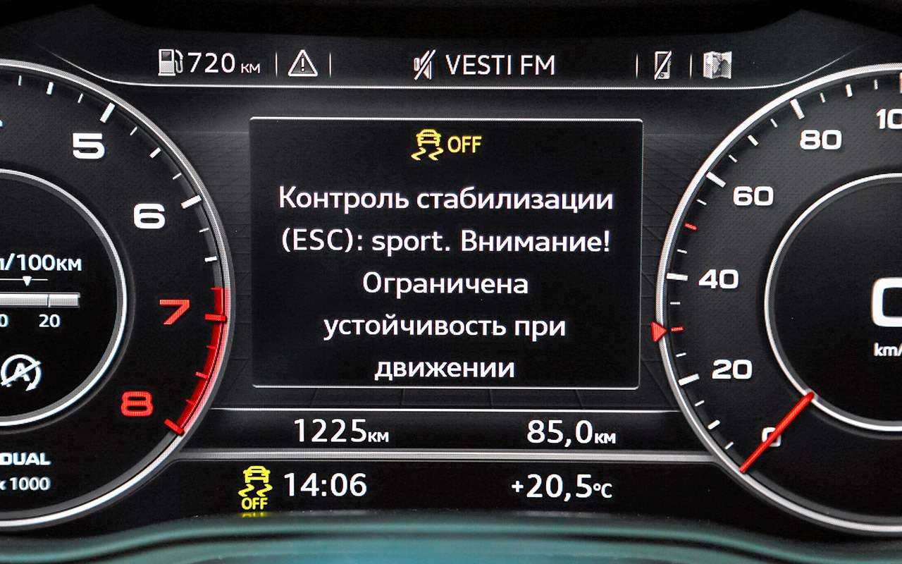 Субару, Мерседес, BMW, Audi...— чей полный привод круче— фото 933377