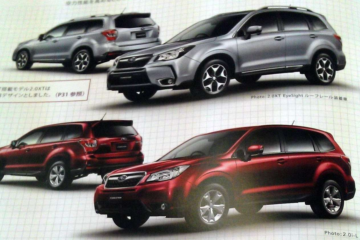 New Subaru Forester scans 1_no_copyright