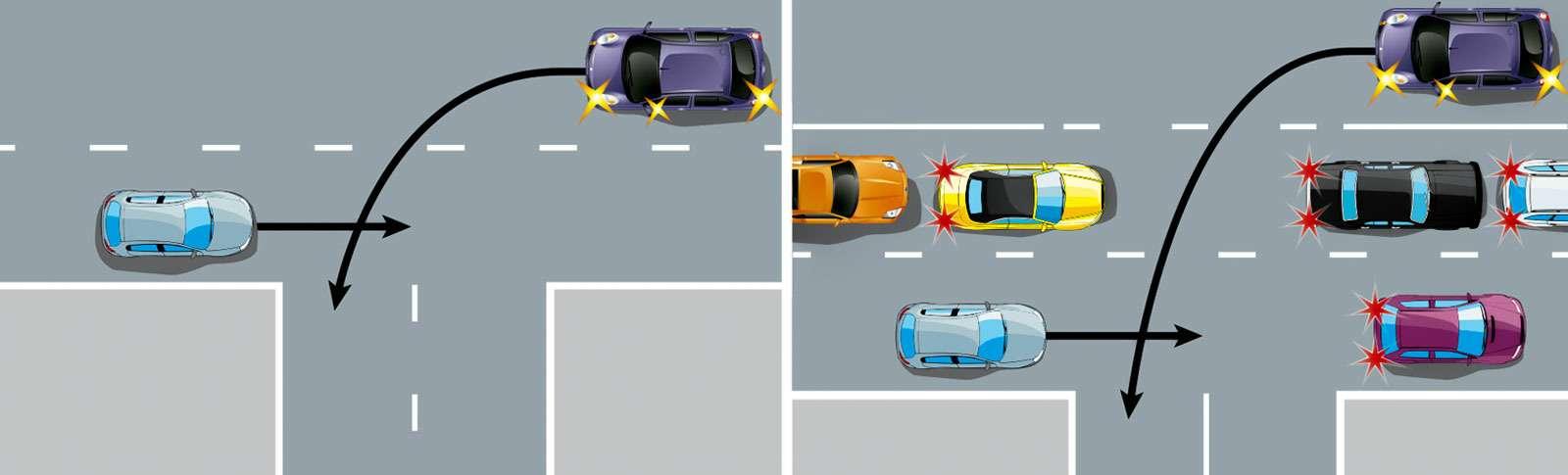 6 главных аварийных ситуаций. Выучите их— фото 811278