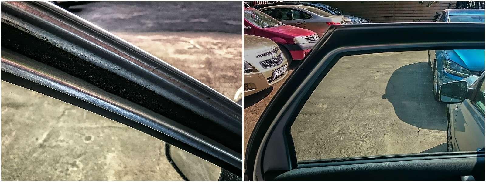 Datsun mi-DO изпарка ЗР— пластилиновый домкрат— фото 786983