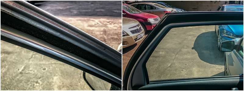 Datsun mi-DO изпарка ЗР— пластилиновый домкрат