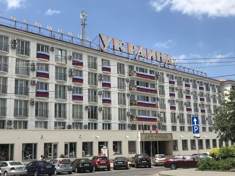 В Крым через мост наарендованном Hyundai Solaris— рассказ читателя ЗР— фото 899522