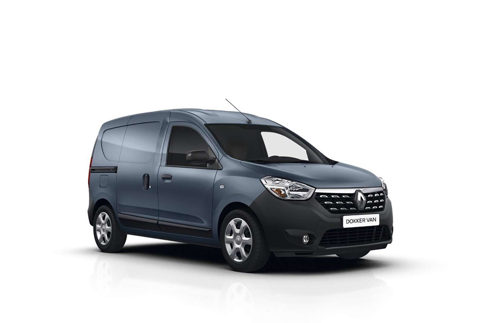 Долгожданный Renault Dokker— цены икомплектации— фото 812067