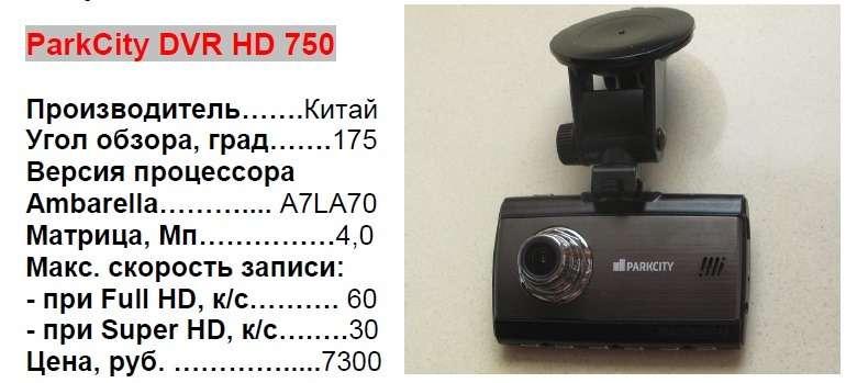 Тест hd видеорегистраторов