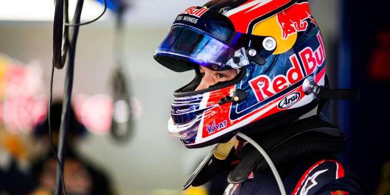 Даниил Квят возвращается в гонки Формулы-1. Теперь российских пилотов будет двое!